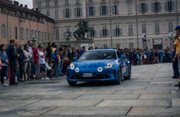 Supercar Night Parade 25 - Salone Auto Torino Parco Valentino