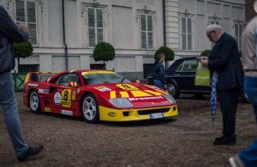 Supercar Night Parade 5 - Salone Auto Torino Parco Valentino