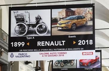 Un percorso nella Storia dell'Automobile 6 - Salone Auto Torino Parco Valentino