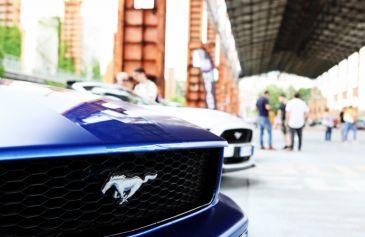 USA Cars Meeting Volume II 5 - Salone Auto Torino Parco Valentino