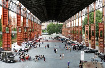 USA Cars Meeting Volume II 15 - Salone Auto Torino Parco Valentino