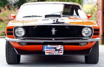 USA Cars Meeting Volume II 19 - Salone Auto Torino Parco Valentino