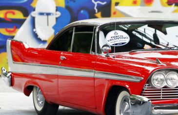 USA Cars Meeting Volume II 20 - Salone Auto Torino Parco Valentino