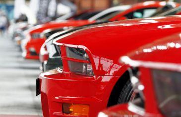 USA Cars Meeting Volume II 26 - Salone Auto Torino Parco Valentino
