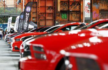 USA Cars Meeting Volume II 27 - Salone Auto Torino Parco Valentino