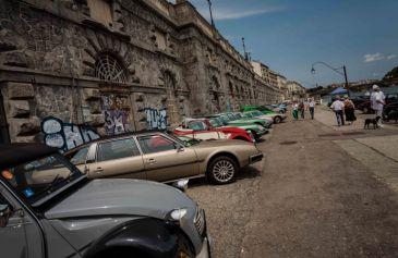 100 anni di Citroën  23 - Salone Auto Torino Parco Valentino