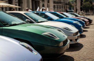 25° Anniversario Fiat Coupé  1 - Salone Auto Torino Parco Valentino