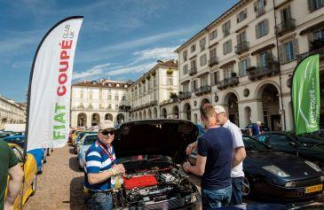 25° Anniversario Fiat Coupé  2 - Salone Auto Torino Parco Valentino