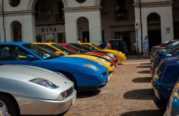 25° Anniversario Fiat Coupé  9 - Salone Auto Torino Parco Valentino