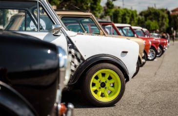 60° Anniversario MINI  6 - Salone Auto Torino Parco Valentino