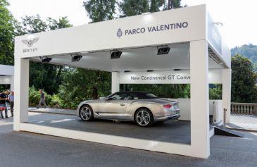 Auto Esposte 29 - Salone Auto Torino Parco Valentino