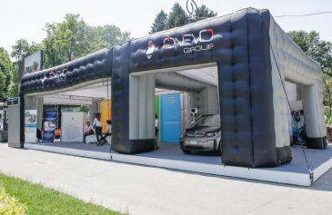 Auto Esposte 63 - Salone Auto Torino Parco Valentino