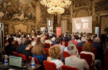 Car Design Award 2019 17 - Salone Auto Torino Parco Valentino