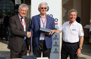 Collector Award 2 - Salone Auto Torino Parco Valentino
