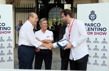 Collector Award 6 - Salone Auto Torino Parco Valentino