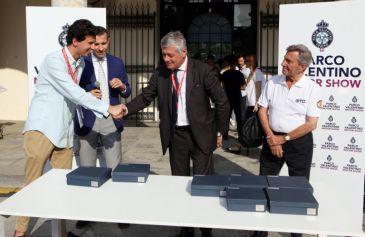 Collector Award 8 - Salone Auto Torino Parco Valentino