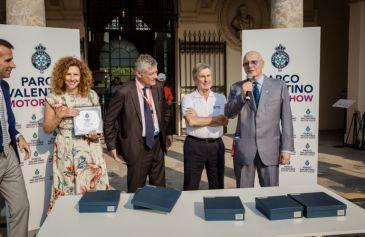 Collector Award 10 - Salone Auto Torino Parco Valentino