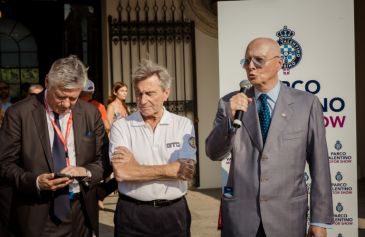 Collector Award 15 - Salone Auto Torino Parco Valentino