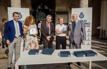 Collector Award 17 - Salone Auto Torino Parco Valentino