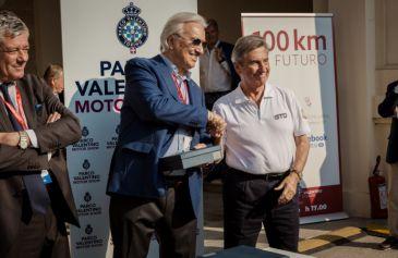 Collector Award 25 - Salone Auto Torino Parco Valentino
