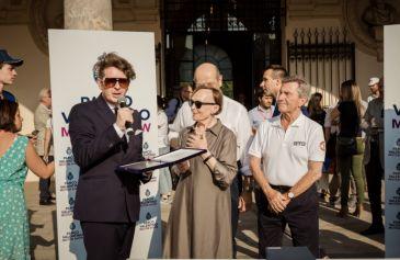Collector Award 26 - Salone Auto Torino Parco Valentino