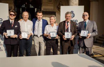Collector Award 27 - Salone Auto Torino Parco Valentino