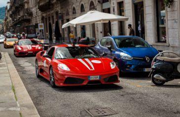 Gio&Gio 2 - Salone Auto Torino Parco Valentino