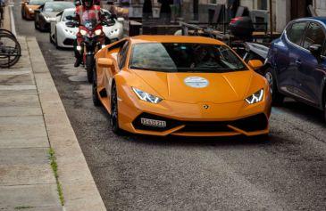 Gio&Gio 3 - Salone Auto Torino Parco Valentino
