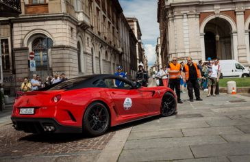 Gio&Gio 12 - Salone Auto Torino Parco Valentino