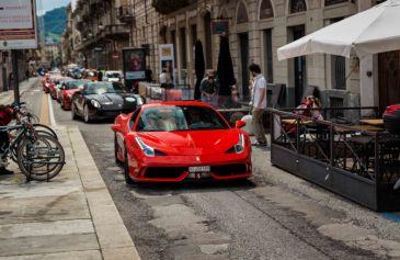 Gio&Gio 13 - Salone Auto Torino Parco Valentino