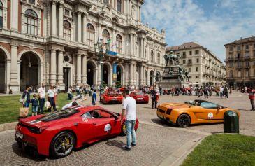 Gio&Gio 16 - Salone Auto Torino Parco Valentino