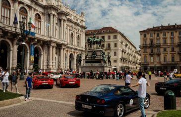 Gio&Gio 20 - Salone Auto Torino Parco Valentino