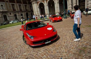 Gio&Gio 22 - Salone Auto Torino Parco Valentino