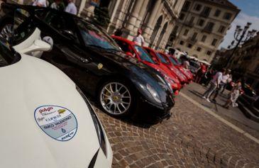 Gio&Gio 23 - Salone Auto Torino Parco Valentino