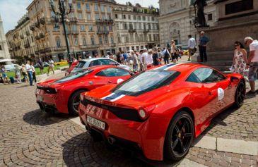Gio&Gio 25 - Salone Auto Torino Parco Valentino
