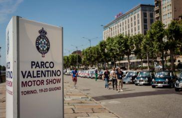 Gio&Gio 28 - Salone Auto Torino Parco Valentino
