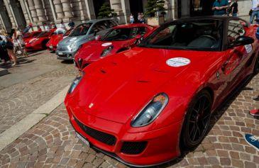 Gio&Gio 29 - Salone Auto Torino Parco Valentino