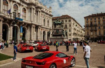 Gio&Gio 31 - Salone Auto Torino Parco Valentino