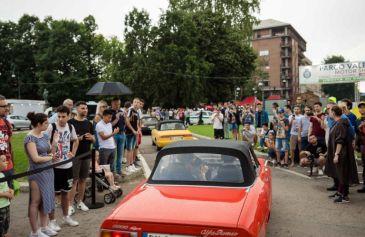 I Biscioni - Alfa Romeo 11 - Salone Auto Torino Parco Valentino