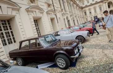 I Biscioni - Alfa Romeo 12 - Salone Auto Torino Parco Valentino