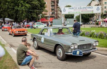 Lancia Club Italia 7 - Salone Auto Torino Parco Valentino