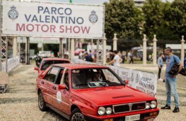 Lancia Club Italia 8 - Salone Auto Torino Parco Valentino