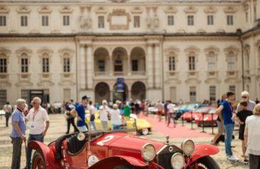 Lancia Club Italia 11 - Salone Auto Torino Parco Valentino