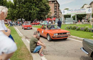Lancia Club Italia 21 - Salone Auto Torino Parco Valentino