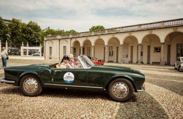 Lancia Club Italia 22 - Salone Auto Torino Parco Valentino