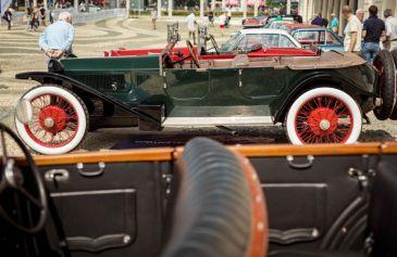 Lancia Club Italia 23 - Salone Auto Torino Parco Valentino