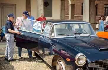 Lancia Club Italia 24 - Salone Auto Torino Parco Valentino