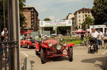 Lancia Club Italia 26 - Salone Auto Torino Parco Valentino