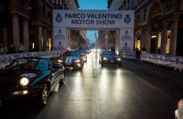 Mazda MX-5 Icon's Day 1 - Salone Auto Torino Parco Valentino