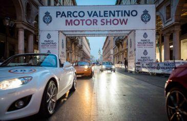 Mazda MX-5 Icon's Day 5 - Salone Auto Torino Parco Valentino